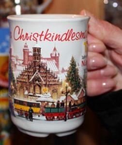 Christkindlesmarkt Tasse