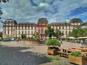 Darmstadt Schloss