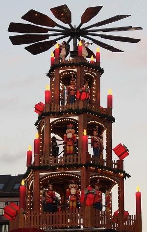 Fulda Weihnachtsmarkt öffnungszeiten