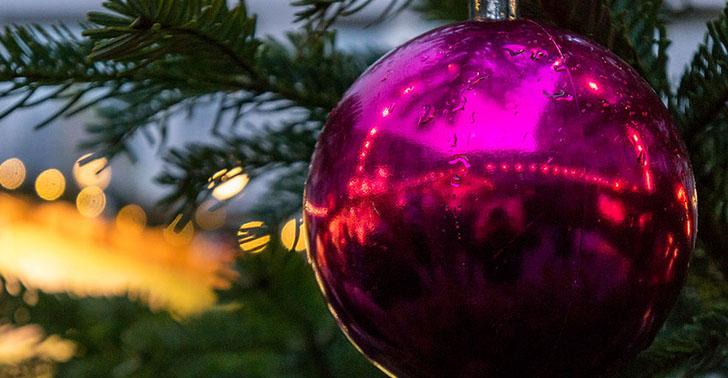 Weihnachten in Münster