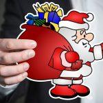 Weihnachten in der Firma