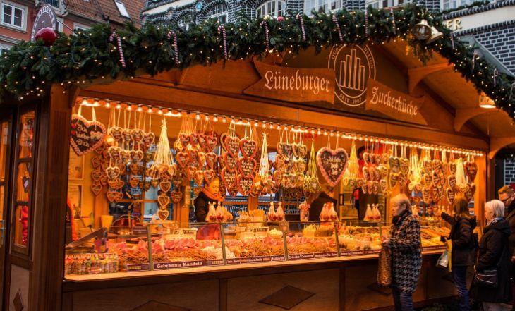 LüneburgerWeihnachtsmarkt