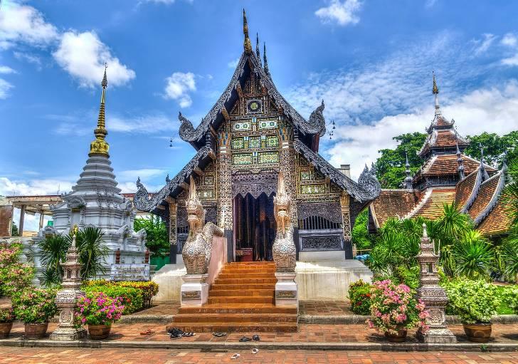 hochsaison in thailand ist im winter