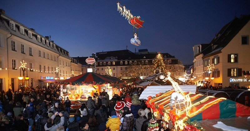 saarbruecker weihnachtsmarkt