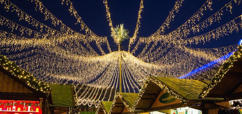 Weihnachtsmarkt essen