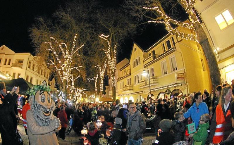 weihnachtsmarkt in bad harzburg